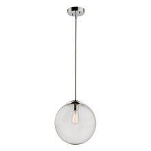 Artcraft AC11002 - Lux Pendant Collection AC11002 1 Light Outdoor