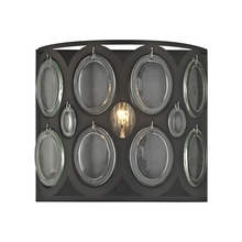 ELK Lighting 81120/1 - Serai 1 Light Vanity In Oil Rubbed Bronze With C