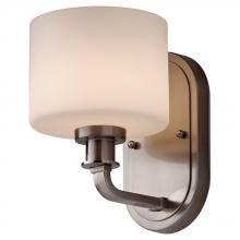 Feiss VS29001-BS - 1 - Light Vanity Fixture
