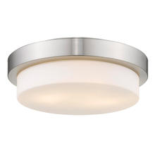 Golden 1270-13 PW - Flush Mount