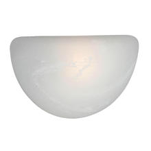 Golden 7212-10 MBL - 1 Light Wall Sconce