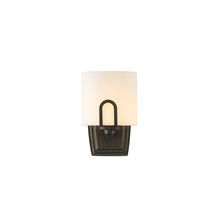 Golden 9363-1W GMT-OP - 1 Light Wall Sconce