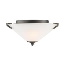 Golden 9363-FM GMT-OP - Flush Mount