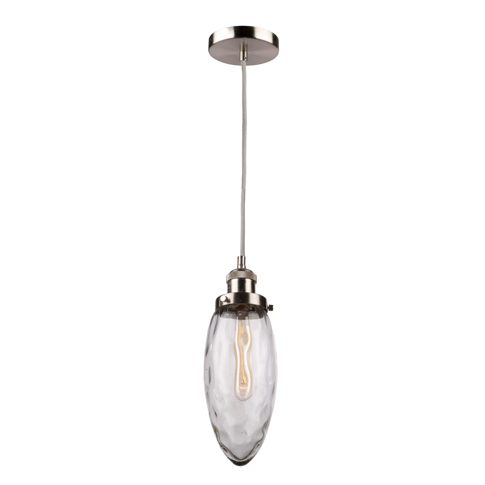 Lux Pendant Collection AC10710 1 Light Pendant