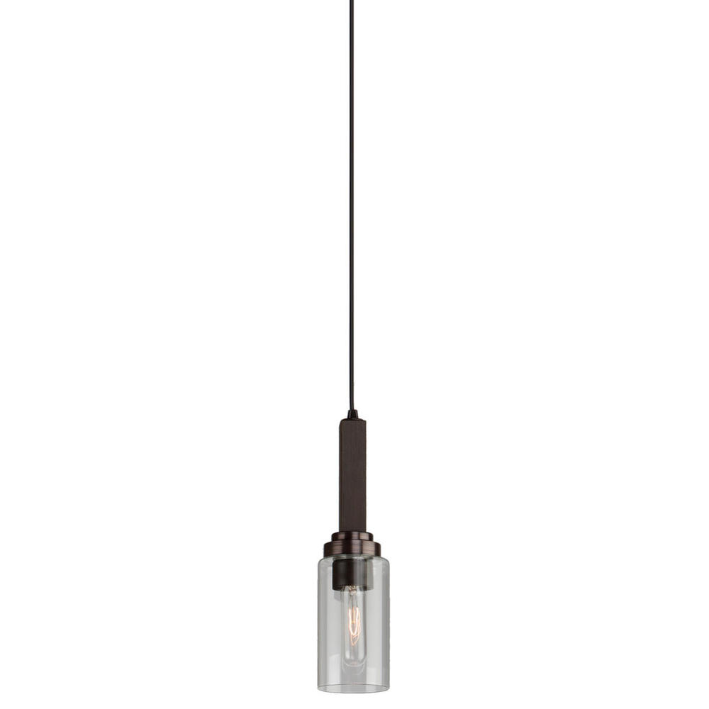 Home Glow AC10861BU 1 Light Pendant