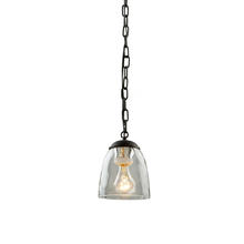Artcraft AC10220OB - Kent 1 Light  Oil Rubbed Bronze Pendant