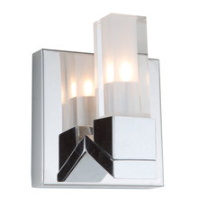 Artcraft AC10921 - Athena AC10921 1 Light Wall Sconce