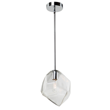 Artcraft AC11000 - Lux Pendant Collection AC11000 1 Light Pendant