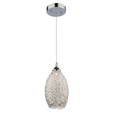 Artcraft AC7370 - Lux Pendant Collection AC7370 1 Light Pendant