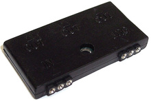CAL Lighting LTLS-1X4 - 1X4 SPLITTER
