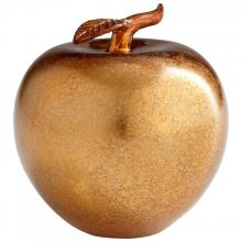 Cyan Designs 06449 - Bronze Apple Sculpture