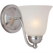 Maxim 85131ICSN - Basix EE 1-Light Wall Sconce