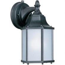Maxim 86926EB - Side Door EE 1-Light Outdoor Wall Mount