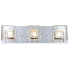 DVI DVP5843CH - Trilogy 6.25 inch three light vanity