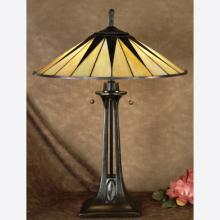 Quoizel TF6668VB - Gotham Table Lamp