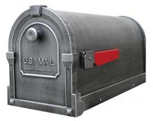 Special-Lite SCS-1014-SW - SCS-1014-SW Savannah Curbside Mailbox