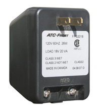Special-Lite WOT-4200 - WOT-4200 Wall Outlet Transformer