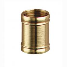 Westinghouse 1050900 - Coupling Brass Finish