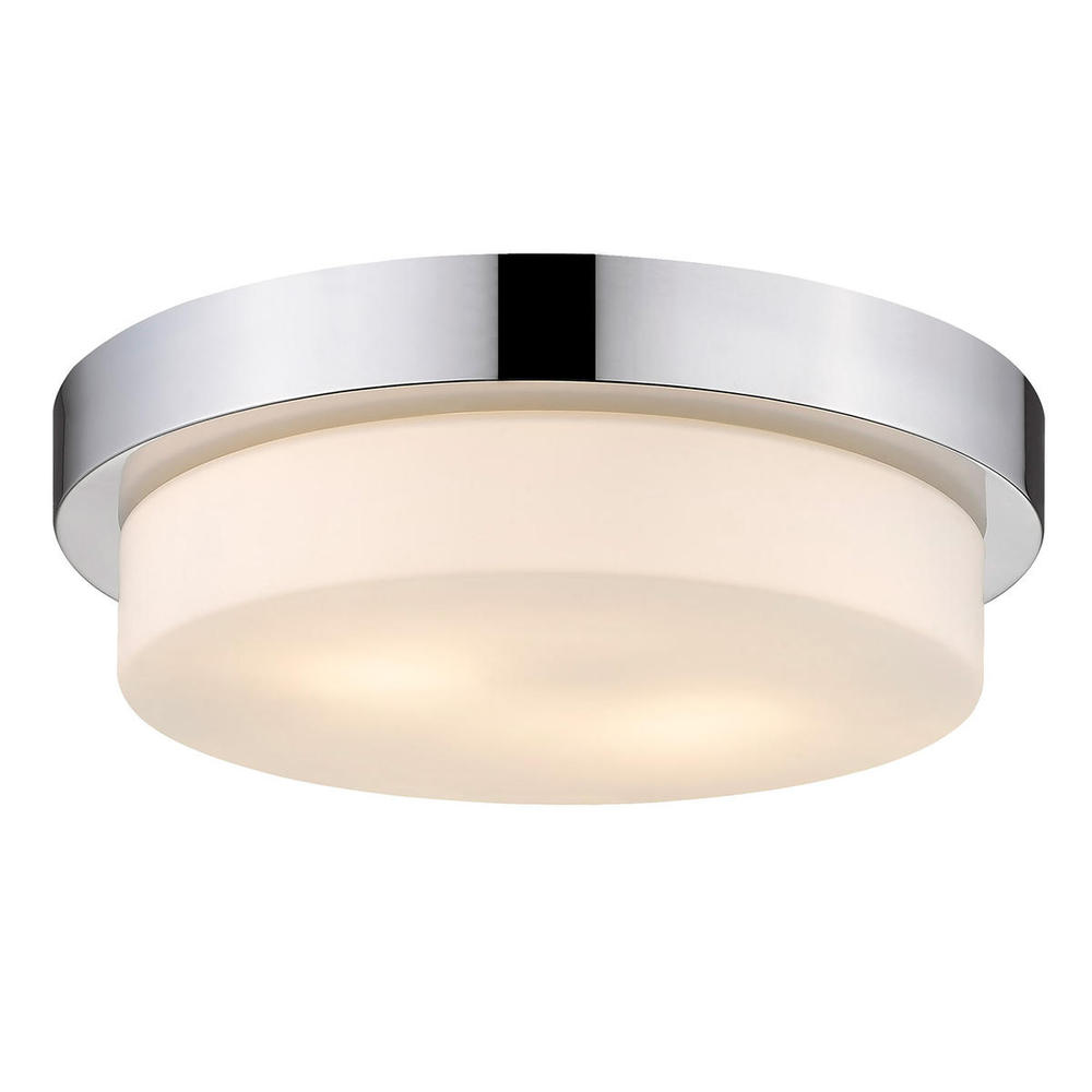 Lighting Solutions in Ringoes, New Jersey, United States,  1270-13 CH, Flush Mount, Multi-Family