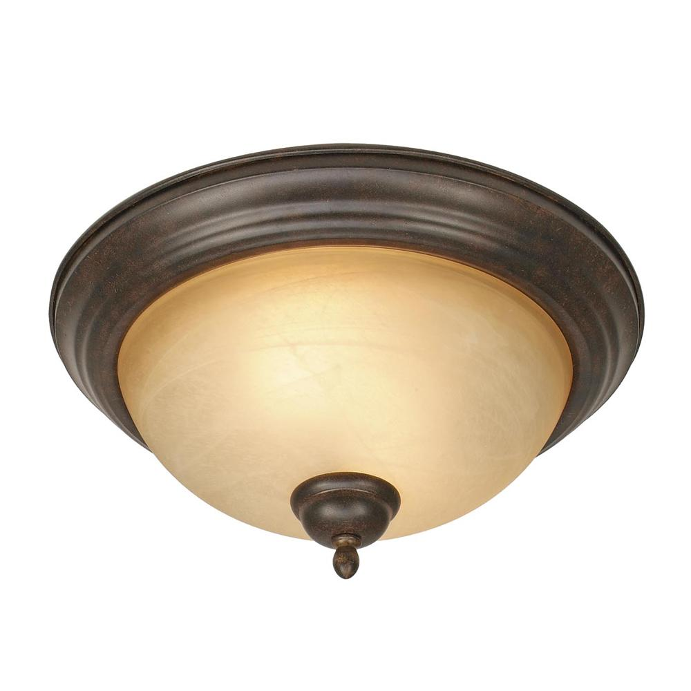 Lighting Solutions in Ringoes, New Jersey, United States,  1567-13 PC, Flush Mount, Riverton PC
