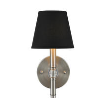 Golden 3500-1W PW-GRM - 1 Light Wall Sconce