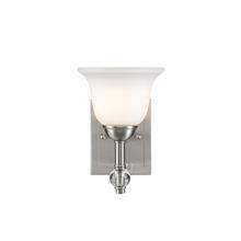 Golden 3500-BA1 PW - 1 Light Bath Vanity