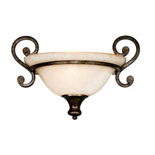 Golden 8063-WSC BUS - 1 Light Wall Sconce