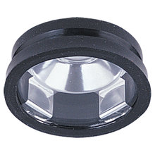 Sea Gull 9357-12 - Black Recessed Lighting Trim