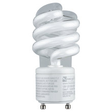 Sea Gull 97102 - 13W 120V Self-Ballast PLS13 GU24 Fluorescent Lamp