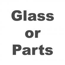 Sea Gull G501007-675 - Clear Replacement Glass