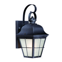 "Vaxcel International NH-OWD080OR - New Haven 8"" Outdoor Wall Light"