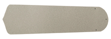 "Ellington Fan BCD42-BN - 42"" Contractor's Standard Blades in Brushed Nickel"