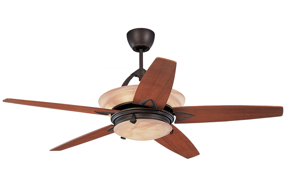 Lighting Solutions in Ringoes, New Jersey, United States,  5AHR60RBD-L, 60' Arch Fan - Roman Bronze, Arch