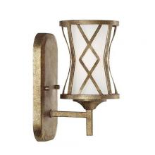 Millennium 2271-VG - Wall sconces are simply lights that are attached to walls. They are some of the most versatile and p