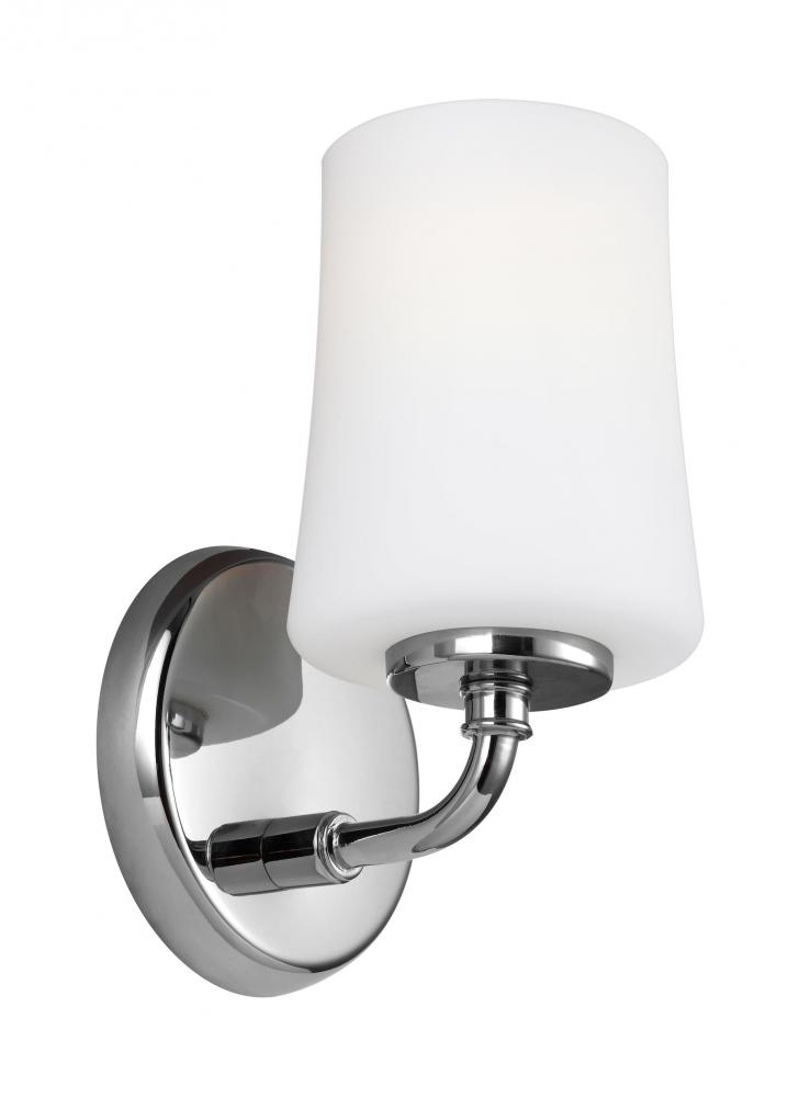 Lighting Solutions in Ringoes, New Jersey, United States,  VS23601CH, 1 - Light Wall Sconce, Jennie