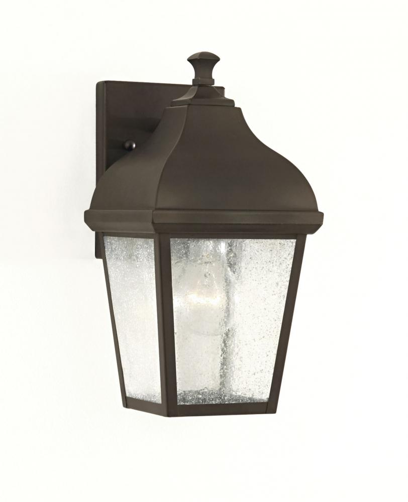 Lighting Solutions in Ringoes, New Jersey, United States,  OL4001ORB, 1- Light Wall Lantern, Terrace