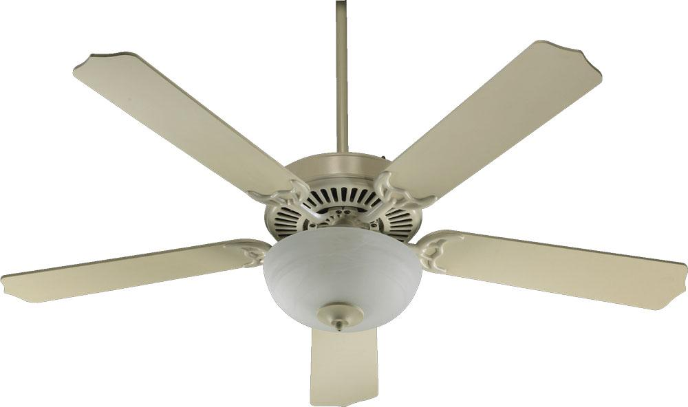 Lighting Solutions in Ringoes, New Jersey, United States,  77525-9267, CAPRI UNI-PACK BWL FAN-AW, Capri III