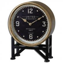 Uttermost 06094 - Uttermost Shyam Table Clocks