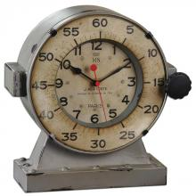 Uttermost 06096 - Uttermost Marine Table Clocks