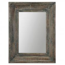 Uttermost 13854 - Uttermost Missoula Small Mirror