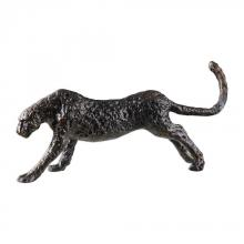 Uttermost 18714 - Uttermost Panther Iron Sculpture