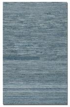 Uttermost 73013-8 - Uttermost Genoa 8 X 10 Rescued Denim & Wool Rug