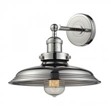 ELK Lighting 55010/1 - Newberry 1 Light Wall Sconce In Polished Nickel