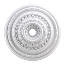 ELK Lighting M1022WH - English Study 32-Inch Medallion In White